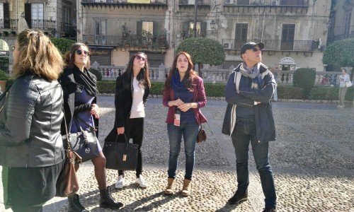 Promo Walking Tour