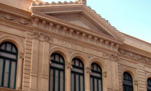 Il Teatro Biondo
