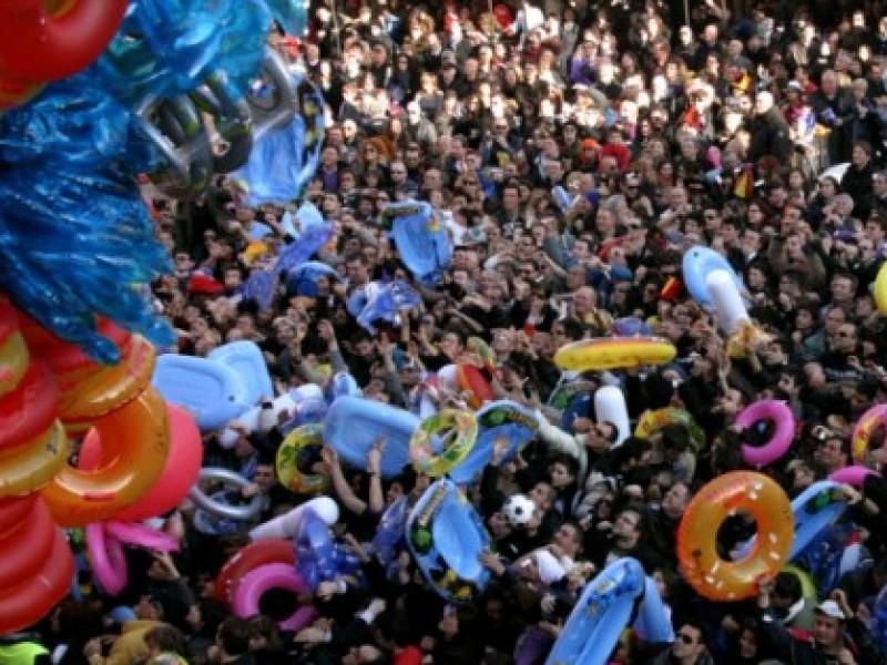 Carnevale in Sicilia occidentale, a Valderice il divertimento è garantito