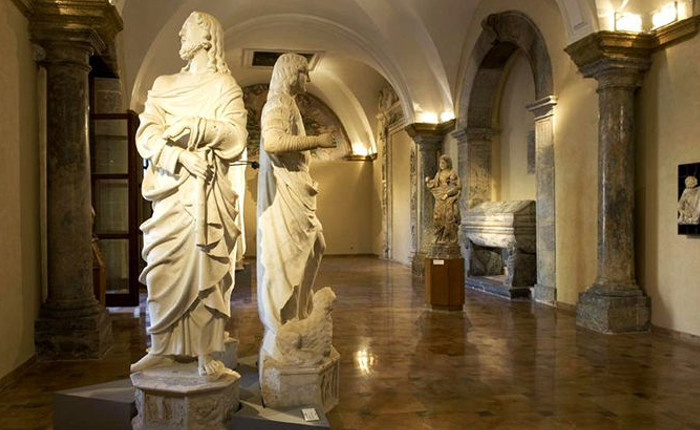 Pepoli Museum