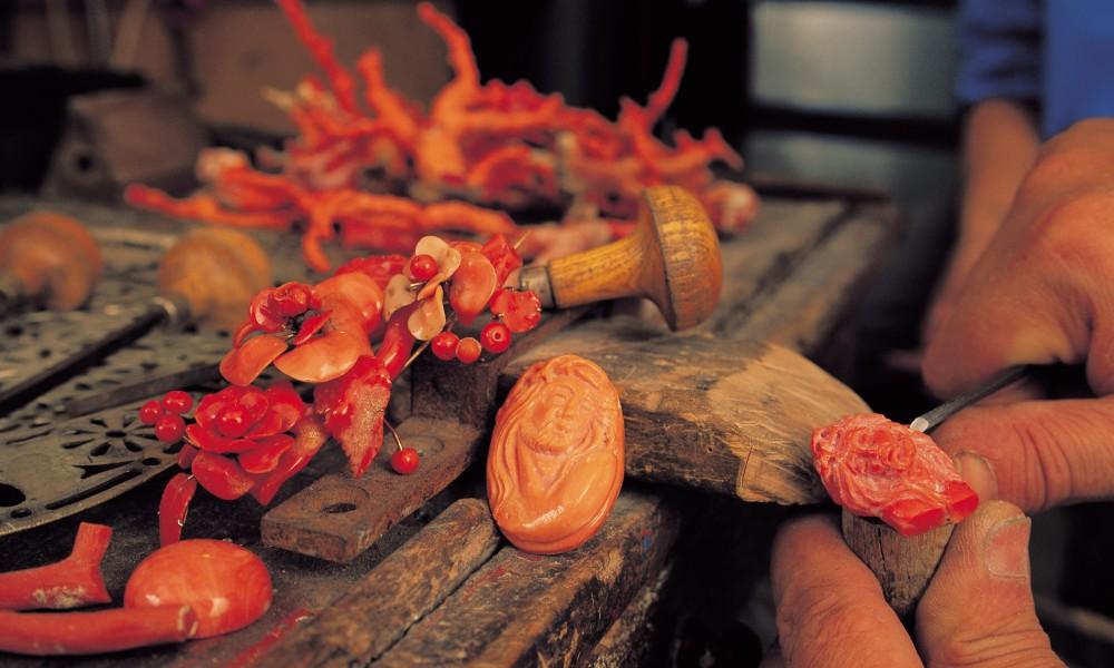 Il Corallo trapanese tra storia e tradizione